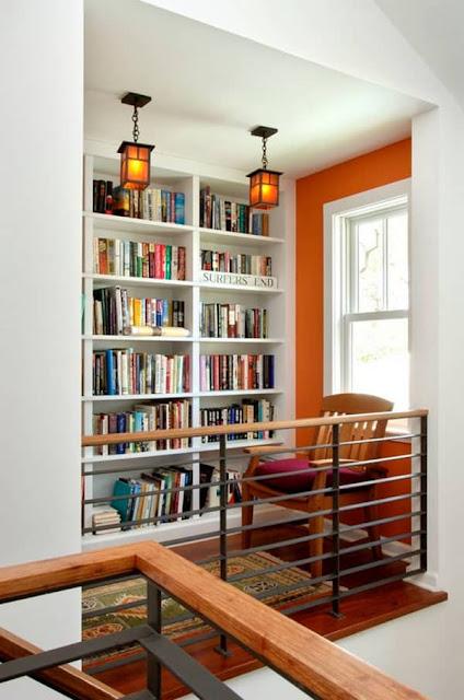 Kumpulkan Buku Untuk Perpustakaan