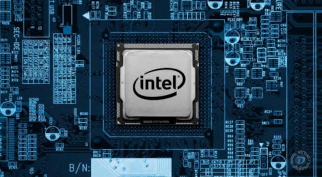 CPU Intel problemas de segurança