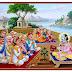 Shri Gusaiji Ke Sevak Ek Tadrushi Ki Varta