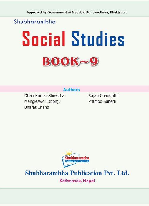 Social Studies - Grade 9
