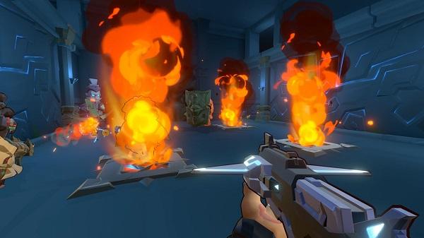 Free Download Gunfire Reborn