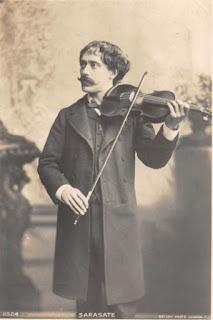 navarre violoniste