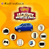 Yippee Jackpot Contest Win Car Laptop Smartphone and more