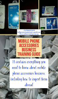 Phone Accessories Business Training Guide 2020