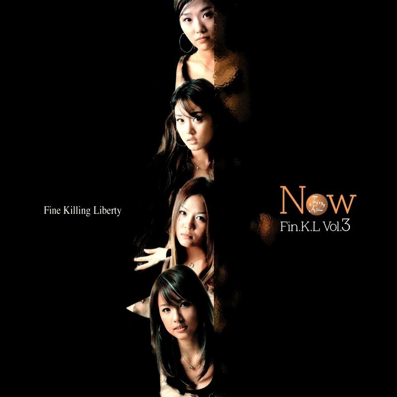 Fin.K.L – Vol.3 Now (FLAC +  ITUNES PLUS AAC M4A)