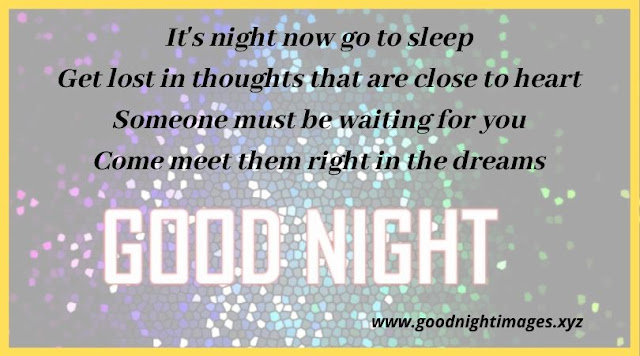 Good Night Wishes Images | good night image hd