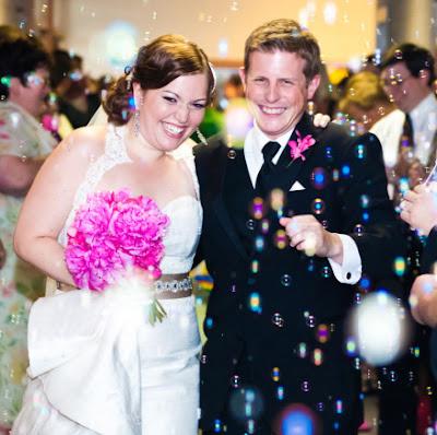 Sprawdzone sposoby na dobrą zabawę podczas Waszego wesela