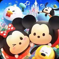 Disney Tsum Tsum Island Mod Apk (High Combo/Score)