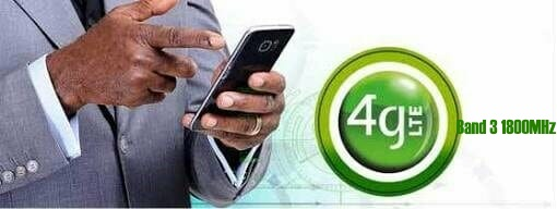 Good news to Glo customers, as the telecom rolled out LTE in 1800 band, this is to increase their 4G LTE penetration and allow higher smartphones adoption.