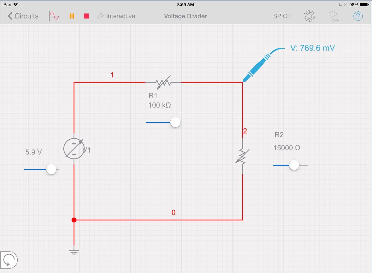 Microcontroller Basics Multisim Touch