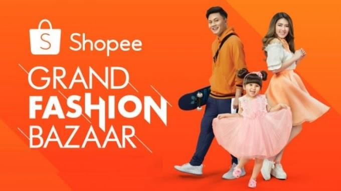 Petua untuk Penjual Shopee agar Perniagaan Fesyen Berjaya Semasa Wabak