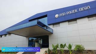 Lowongan Kerja PT Pan Pacific Nesia Terbaru 2020