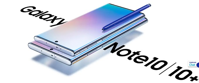 Samsung Galaxy Note 10 and Note 10 Plus price, specification, review...
