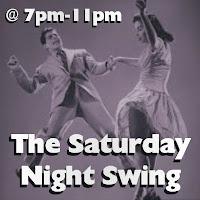 Saturday Night Swing
