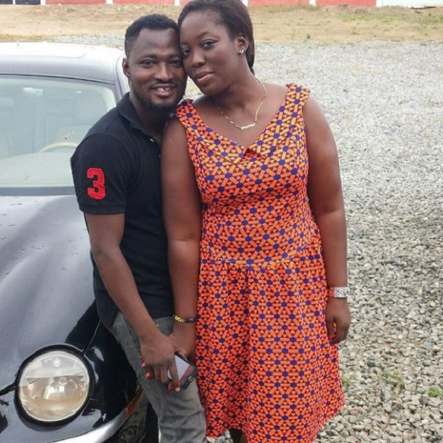 Be happy and thankful – Funny Face moves on after divorce