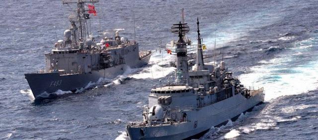 Η Τουρκία δεσμεύει με NAVTEX το «μισό» Αιγαίο