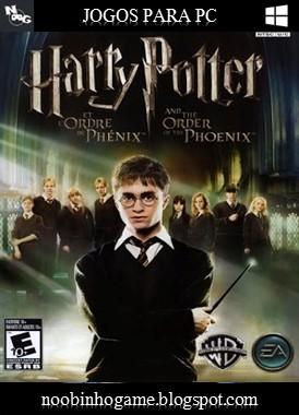 Download Harry Potter e a Ordem da Fênix PC