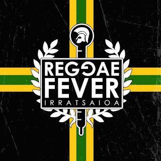 Reggae Fever Irratsaioa