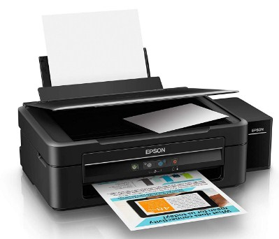 pson L360 Multi-Function Ink Tank Colour Printer Drivers Download Free