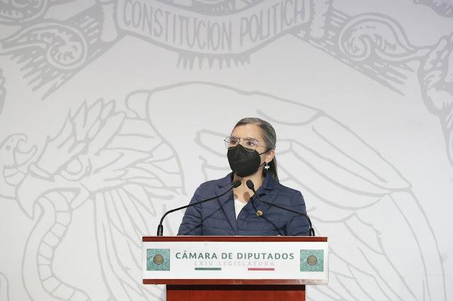 Llama Wendy Briceño a gobernadora de Sonora y alcalde de Nogales a pronunciarse sobre la desaparición de Cecilia Yépiz