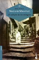 Naguib Mahfuz  El callejon de los milagros