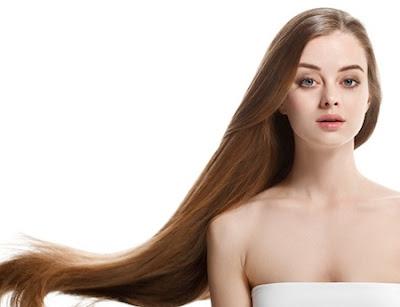 Cara Agar Rambut Cepat Panjang Dengan 10 Cara Alami