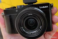 LUMIX LX100 IIの写真