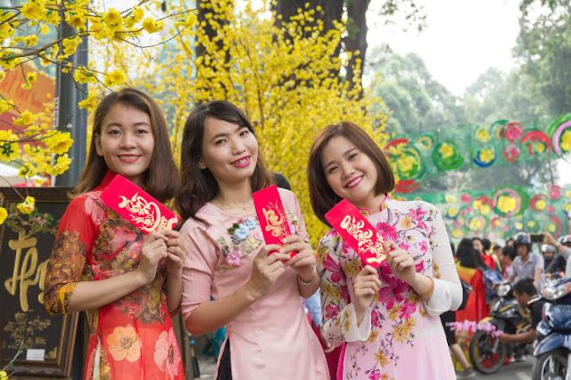 Top important festivals in Vietnam