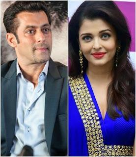 Salman Cannot forget Aishwarya