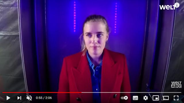 Τεστ κορονοϊού με φωνή και τραγούδι θα δείχνει μέσα σε ένα λεπτό αν έχεις κολλήσει (video)