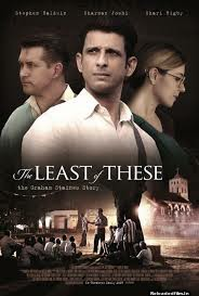 The Least of These: The Graham Staines Story 2019 Movie