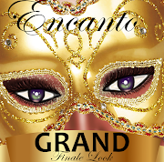 ENCANTO - GRAND FINALE LOOK
