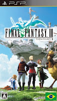 Final fantasy III Portugues