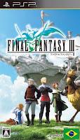 Final fantasy III Portugues