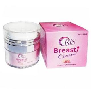 Cream Pengencang Payudara Oris Breast