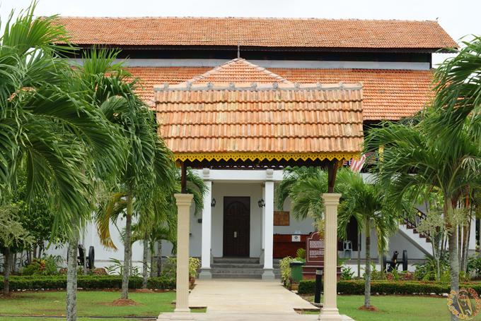 Tempat Menarik di Negeri Sembilan