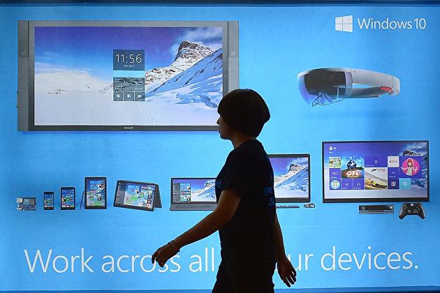 Microsoft обновит Windows миллионам пользователей принудительно