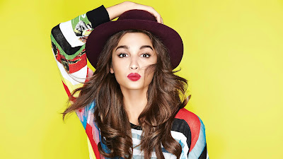 Alia Bhatt HD Wallpapers & Images