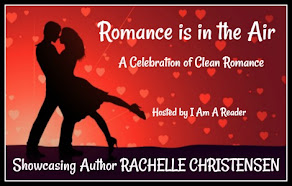 Romance is in the Air featuring Rachelle Christensen - 2 February