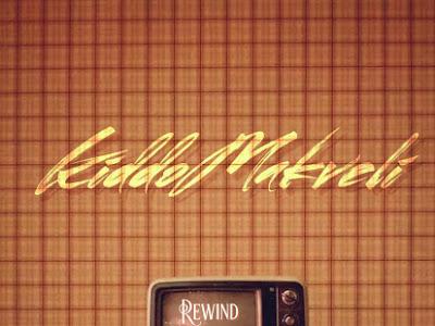 Music: Kiddo Makveli- Rewind Riddim
