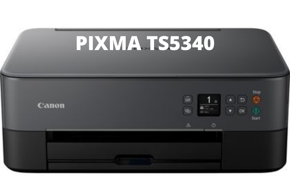 PIXMA TS5340