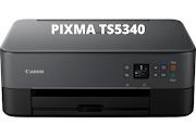 Canon PIXMA TS 5340 Driver Softwar Free Download