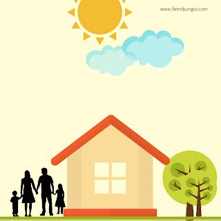 Cara beli rumah dengan KPR, cara beli rumah pakai KPR Syariah Bukopin, teknik kredit rumah dengan bank syariah, cara beli rumah dengan KPR, cara beli rumah di bank Syariah Bukopin,