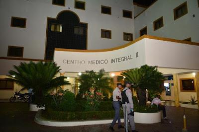 Procuraduría Fiscal de la Provincia Santo Domingo cierra Centro Oncológico Integral y Especialidades