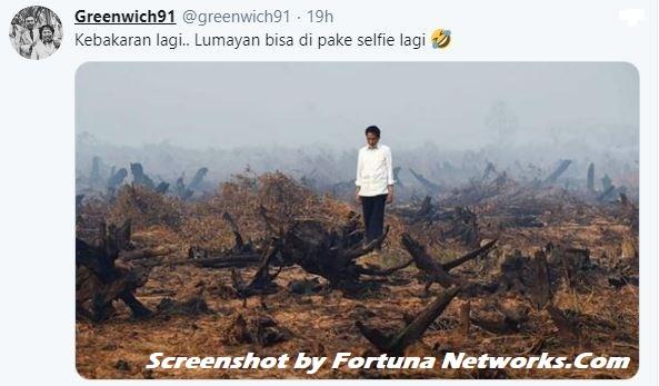 "<img src=""#INDONESIA / #AsapKarhutla / #Jerebu, .jpg"" alt="" Viralkan, Eksport Komoditi Indonesia Ini Naik Tajam"">"