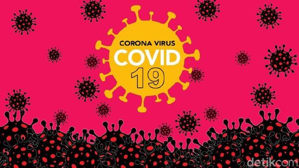 Kasus Baru Corona di DKI Pecah Rekor Lagi, Hari Ini Ada Tambahan 584