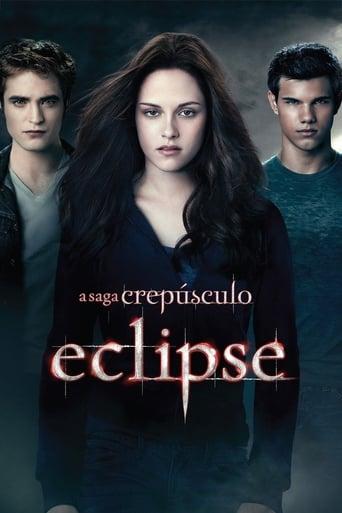 A Saga Crepúsculo - Eclipse (2010) Download
