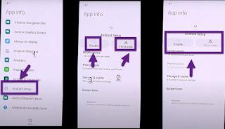 Cara FRP Bypass Akun Xiaomi Redmi Note 10s  Android 11