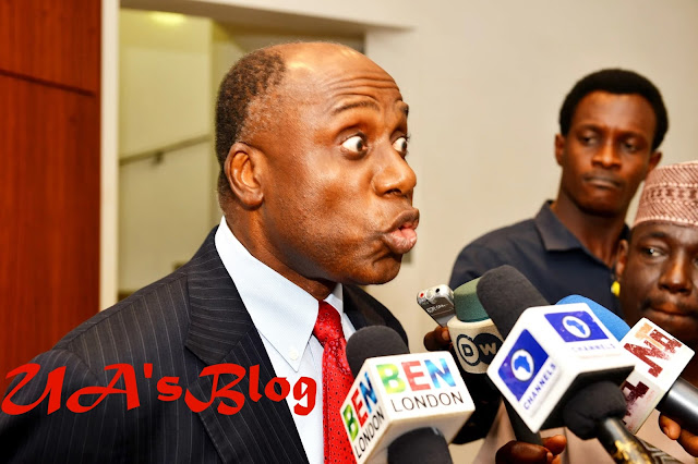 2019 election: We have closed every means of rigging against APC, PDP – Chibuike Amaechi