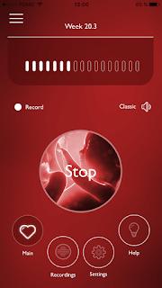 Screenshot My Baby´s Beat